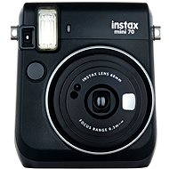 Fujifilm Instax Mini 70 Midnight Black - Instant Camera