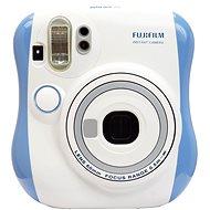 Fujifilm Instax Mini 25 Instant Camera modrý - Instantní fotoaparát