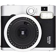 Fujifilm Instax Mini 90 Instant Camera NC EX D černý - Instantní fotoaparát