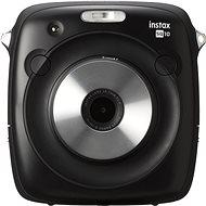 Fujifilm Instax Square SQ10 černý - Instantní fotoaparát