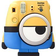 Fujifilm Instax Mini 8 Minion - Instantní fotoaparát