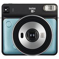 Fujifilm Instax Square SQ6 modrý - Instantní fotoaparát