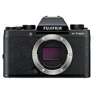 Fujifilm X-T100 tělo černý - Digitální fotoaparát