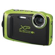 Fujifilm FinePix XP130 zelený - Digitální fotoaparát