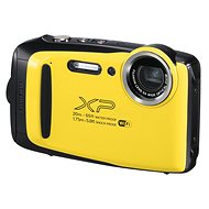 Fujifilm FinePix XP130 Yellow - Digital Camera