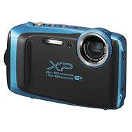 Fujifilm FinePix XP130 modrý - Digitální fotoaparát
