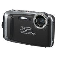 Fujifilm FinePix XP130 šedý - Digitální fotoaparát