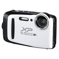 Fujifilm FinePix XP130 bílý - Digitální fotoaparát