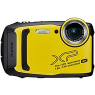 Fujifilm FinePix XP140 žlutý - Digitální fotoaparát