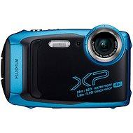 Fujifilm FinePix XP140 modrý - Digitální fotoaparát