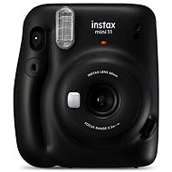 Fujifilm Instax Mini 11 černý - Instantní fotoaparát