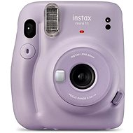 Fujifilm Instax Mini 11 levandulový - Instantní fotoaparát