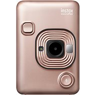 Fujifilm Instax Mini LiPlay gold