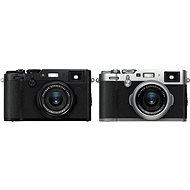 FUJIFILM FinePix X100F - Digitální fotoaparát