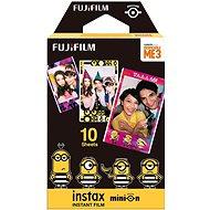 Fujifilm Instax mini mimoni DM3 10ks fotek - Fotopapír