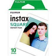Fujifilm Instax Square film 10ks fotek - Fotopapír