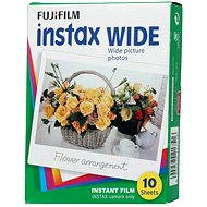 Fujifilm Instax widefilm 10ks fotek - Fotopapír