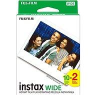 Fujifilm Instax widefilm 20ks fotek - Fotopapír