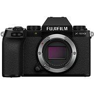 Fujifilm X-S10 tělo černý - Digitální fotoaparát
