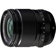 Fujifilm Fujinon XF 18mm f/1.4 R LM WR - Objektiv