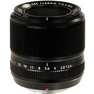 Fujifilm Fujinon XF 60mm f/2.4 R Macro - Objektiv