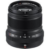 Fujifilm Fujinon XF 50mm f/2.0 R WR - Objektiv