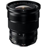 Fujifilm XF 10-24 mm f/4,0 R OIS WR - Objektiv