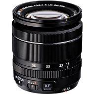 Fujifilm Fujinon XF 18-55mm f/2.8-4.0 - Objektiv