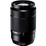 Fujifilm Fujinon XC 50-230mm f/4.5-6.7 Black - Objektiv