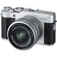 Fujifilm X-A5 + 15-45mm - Digitální fotoaparát