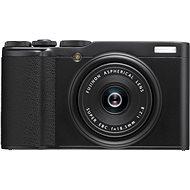 FUJIFILM FinePix XF10 černý - Digitální fotoaparát