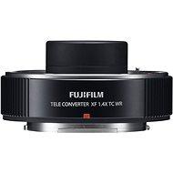 Fujifilm XF 1.4x F2 TC WR - Telekonvertor