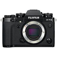 Fujifilm X-T3 - Digitální fotoaparát