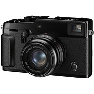 Fujifilm X-Pro3 - Digitální fotoaparát