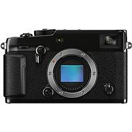 Fujifilm X-Pro3 tělo černý - Digitální fotoaparát