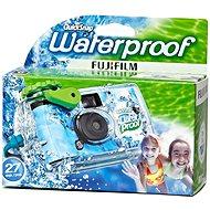 Fujifilm QuickSnap Marine 800/27 podvodní - Jednorázový fotoaparát