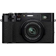 Fujifilm FinePix X100V černý - Digitální fotoaparát