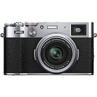 Fujifilm FinePix X100V stříbrný - Digitální fotoaparát