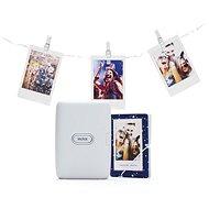 Fujifilm Instax Mini Link Printer bundle bílá - Termosublimační tiskárna