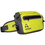 AQUAPAC 821 TrailProof Waist Pack Acid Green