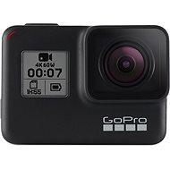 GOPRO HERO7 Black + Alza Foto Video Starter Kit 2019 - Digitální kamera