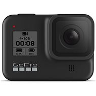 GoPro HERO8 BLACK - Outdoor Camera