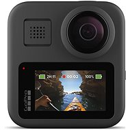 GoPro MAX - Outdoor Camera