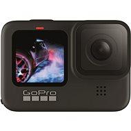 GoPro HERO9 BLACK - Outdoor Camera