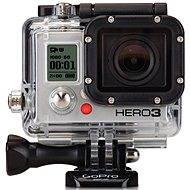 GOPRO HD HERO3 Black Edition - Kamera