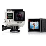 GOPRO HERO4 Silver Edition - Digitální kamera