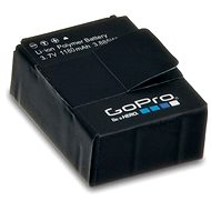GOPRO Rechargeable Li-Ion Battery - Baterie
