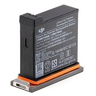 DJI Osmo Action - LiPo Battery 1300mAh - Camcorder Battery