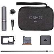 DJI Osmo Action Travel Kit - Set