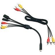 GOPRO Combo kabel 0.4m - Datový kabel